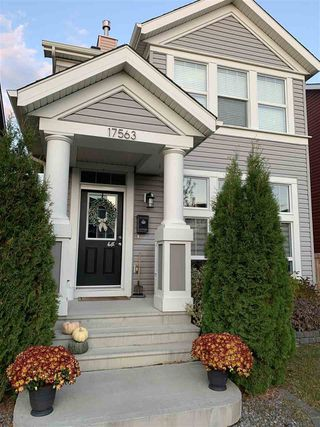 Photo 2: 17563 59 Street in Edmonton: Zone 03 House for sale : MLS®# E4216510