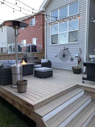 Photo 35: 17563 59 Street in Edmonton: Zone 03 House for sale : MLS®# E4216510