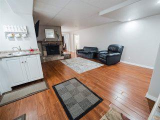 Photo 31: 53 MORELAND Crescent: Sherwood Park House for sale : MLS®# E4220325