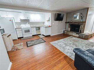 Photo 29: 53 MORELAND Crescent: Sherwood Park House for sale : MLS®# E4220325