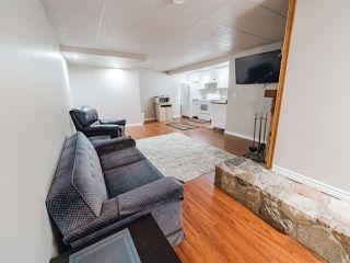 Photo 28: 53 MORELAND Crescent: Sherwood Park House for sale : MLS®# E4220325