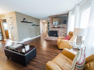 Photo 9: 53 MORELAND Crescent: Sherwood Park House for sale : MLS®# E4220325