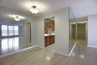 Photo 8: 906 12141 JASPER Avenue in Edmonton: Zone 12 Condo for sale : MLS®# E4220905