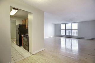 Photo 7: 906 12141 JASPER Avenue in Edmonton: Zone 12 Condo for sale : MLS®# E4220905
