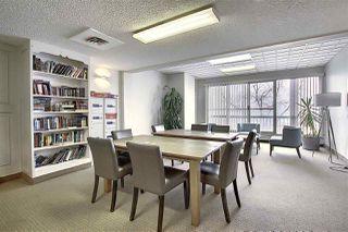 Photo 26: 906 12141 JASPER Avenue in Edmonton: Zone 12 Condo for sale : MLS®# E4220905