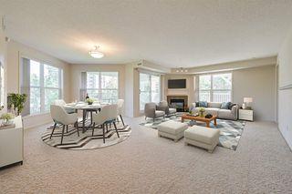 Photo 1: 212 10311 111 Street in Edmonton: Zone 12 Condo for sale : MLS®# E4221848
