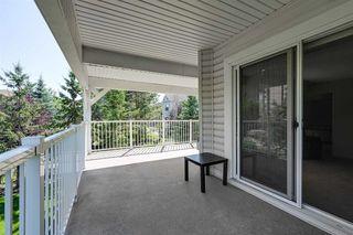 Photo 23: 212 10311 111 Street in Edmonton: Zone 12 Condo for sale : MLS®# E4221848