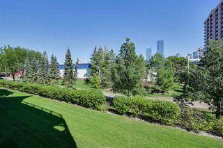 Photo 28: 212 10311 111 Street in Edmonton: Zone 12 Condo for sale : MLS®# E4221848