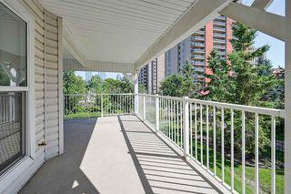 Photo 25: 212 10311 111 Street in Edmonton: Zone 12 Condo for sale : MLS®# E4221848