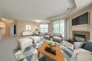 Photo 2: 212 10311 111 Street in Edmonton: Zone 12 Condo for sale : MLS®# E4221848