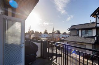 "Photo 31: 45 10388 NO.2 Road in Richmond: Woodwards Townhouse for sale in ""KINGSLEY ESTATE"" : MLS®# R2527752"