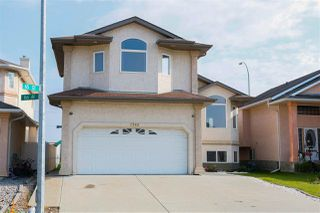 Photo 1: 6340 166 Avenue in Edmonton: Zone 03 House for sale : MLS®# E4165851