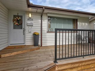 Photo 2: 8516 134A Avenue in Edmonton: Zone 02 House for sale : MLS®# E4170835