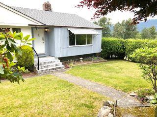 """Photo 6: 7287 BARNET Road in Burnaby: Westridge BN House for sale in """"Westridge"""" (Burnaby North)  : MLS®# R2402204"""
