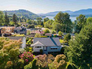 """Photo 1: 7287 BARNET Road in Burnaby: Westridge BN House for sale in """"Westridge"""" (Burnaby North)  : MLS®# R2402204"""