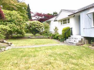 """Photo 7: 7287 BARNET Road in Burnaby: Westridge BN House for sale in """"Westridge"""" (Burnaby North)  : MLS®# R2402204"""
