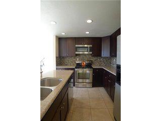 Photo 2: LA MESA Condo for sale : 2 bedrooms : 7780 Parkway Dr # 803 Street
