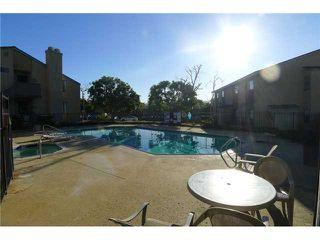 Photo 8: LA MESA Condo for sale : 2 bedrooms : 7780 Parkway Dr # 803 Street