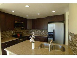 Photo 1: LA MESA Condo for sale : 2 bedrooms : 7780 Parkway Dr # 803 Street
