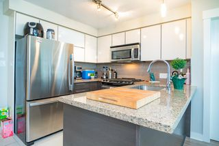 """Photo 3: 807 6733 BUSWELL Street in Richmond: Brighouse Condo for sale in """"NOVA"""" : MLS®# R2404990"""