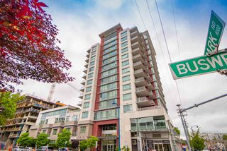 """Photo 2: 807 6733 BUSWELL Street in Richmond: Brighouse Condo for sale in """"NOVA"""" : MLS®# R2404990"""