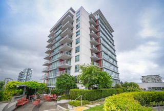 """Photo 19: 807 6733 BUSWELL Street in Richmond: Brighouse Condo for sale in """"NOVA"""" : MLS®# R2404990"""
