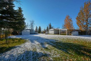 """Photo 12: 10928 POPLAR Avenue in Fort St. John: Fort St. John - Rural W 100th Manufactured Home for sale in """"CLAIRMONT SUBDIVISION"""" (Fort St. John (Zone 60))  : MLS®# R2412337"""