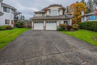 Main Photo: 8783 143 Street in Surrey: Bear Creek Green Timbers House for sale : MLS®# R2413741