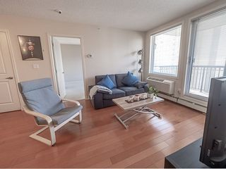 Photo 7: 1104 10180 104 Street in Edmonton: Zone 12 Condo for sale : MLS®# E4179370
