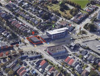 Photo 1: 4195 PERRY Street in Vancouver: Knight Land Commercial for sale (Vancouver East)  : MLS®# C8029478