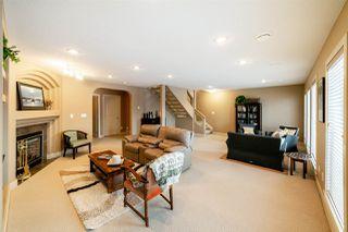 Photo 35: 50 NEWBURY Court: St. Albert House for sale : MLS®# E4184123