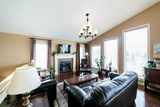 Photo 19: 50 NEWBURY Court: St. Albert House for sale : MLS®# E4184123