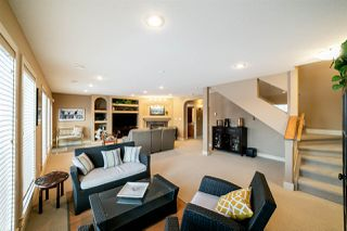 Photo 33: 50 NEWBURY Court: St. Albert House for sale : MLS®# E4184123