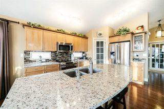 Photo 15: 50 NEWBURY Court: St. Albert House for sale : MLS®# E4184123