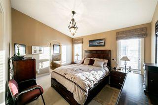 Photo 28: 50 NEWBURY Court: St. Albert House for sale : MLS®# E4184123
