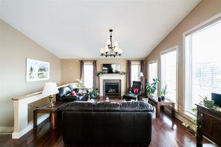 Photo 20: 50 NEWBURY Court: St. Albert House for sale : MLS®# E4184123