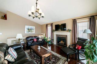 Photo 25: 50 NEWBURY Court: St. Albert House for sale : MLS®# E4184123