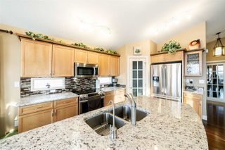 Photo 17: 50 NEWBURY Court: St. Albert House for sale : MLS®# E4184123
