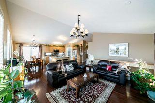 Photo 22: 50 NEWBURY Court: St. Albert House for sale : MLS®# E4184123