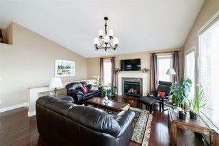 Photo 21: 50 NEWBURY Court: St. Albert House for sale : MLS®# E4184123