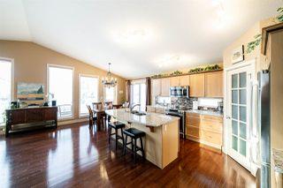 Photo 9: 50 NEWBURY Court: St. Albert House for sale : MLS®# E4184123