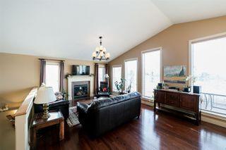 Photo 18: 50 NEWBURY Court: St. Albert House for sale : MLS®# E4184123