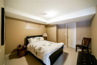 Photo 40: 50 NEWBURY Court: St. Albert House for sale : MLS®# E4184123