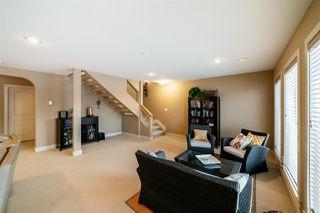 Photo 34: 50 NEWBURY Court: St. Albert House for sale : MLS®# E4184123