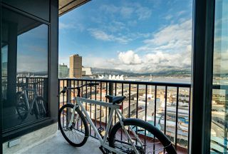 """Photo 12: 1701 128 W CORDOVA Street in Vancouver: Downtown VW Condo for sale in """"WOODWARDS - W43"""" (Vancouver West)  : MLS®# R2433823"""