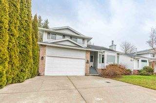 Photo 1: 12228 MAKINSON Street in Maple Ridge: Northwest Maple Ridge House for sale : MLS®# R2435361