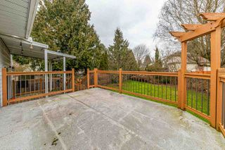 Photo 19: 12228 MAKINSON Street in Maple Ridge: Northwest Maple Ridge House for sale : MLS®# R2435361