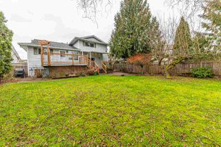 Photo 20: 12228 MAKINSON Street in Maple Ridge: Northwest Maple Ridge House for sale : MLS®# R2435361