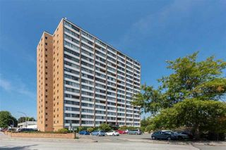 "Photo 1: 203 6651 MINORU Boulevard in Richmond: Brighouse Condo for sale in ""PARK TOWER"" : MLS®# R2443809"