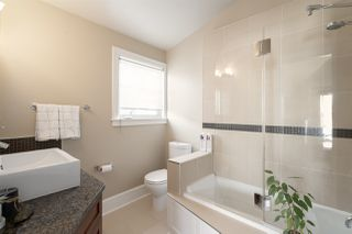 Photo 17: 852 E 10TH Avenue in Vancouver: Mount Pleasant VE House 1/2 Duplex for sale (Vancouver East)  : MLS®# R2446678
